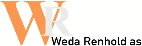 Weda renhold