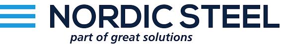 Nordic steel logo