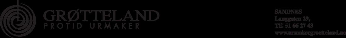 Protid Grøtteland_logo