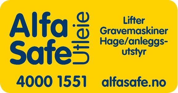 Alfa Safe
