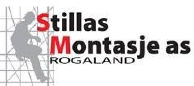 Stillas Montasje